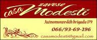 modesti